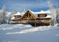 Vagabond Lodge.